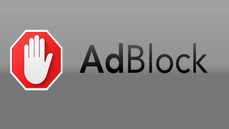 desinstalar o desactivar adblock