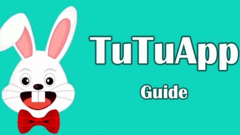 Desinstalar Tutuapp