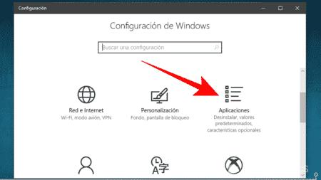 Desinstalar Facebook en Windows 10