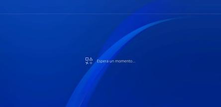 Desinstalar juegos PS4