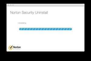 Desinstalar Norton Antivirus en Mac