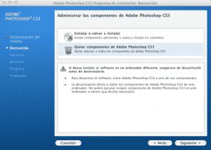 Desinstalar Photoshop Mac 2