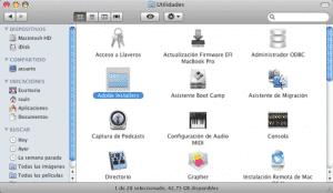 Desinstalar Photoshop Mac 1