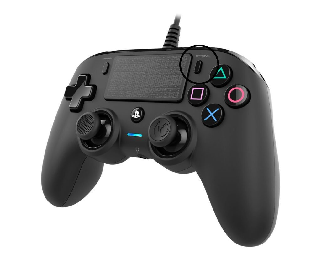 Eliminar juegos y apps de PS4